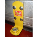 Bulldog GR500 Heavy Duty Roller Shutter door lock